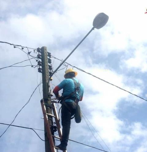 Cortes de energia elétrica, iniciaram segunda-feira (03), em todo o Brasil | Portal Obidense