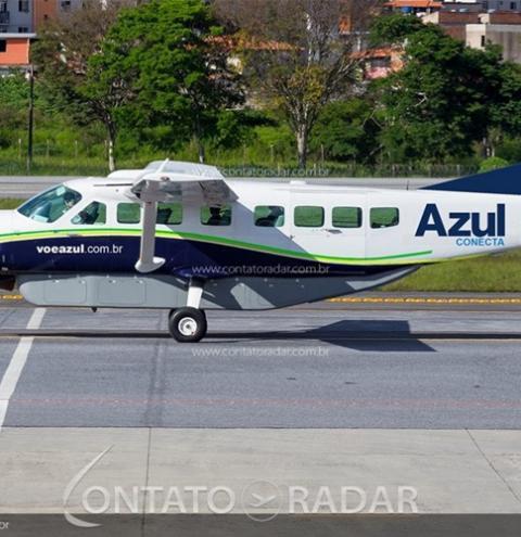 Azul passa a operar voos comerciais em Óbidos | Portal Obidense
