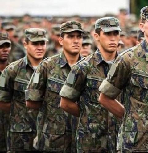 Junta militar de Óbidos e o período de alistamento no exército   Portal Obidense