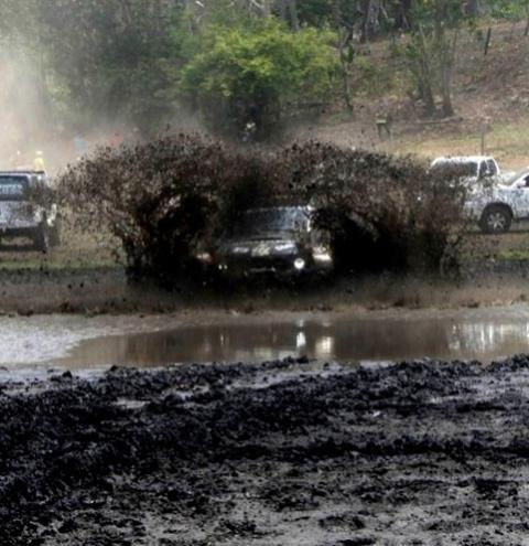 RAID Alenquer-Curuá é cancelado em decreto municipal | Portal Obidense