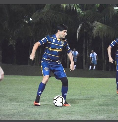Veja os confrontos de hoje do campeonato da La Liga Ex alunos do La Salle | Portal Obidense