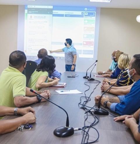 Câmara Municipal de Manaus vai lançar Mara, Wi-Fi Social de atendimento à população| Portal Obidense