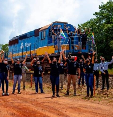 Alcoa promove Semana da Inclusão & Diversidade | Portal Obidense