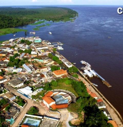 Entenda a história por trás do nome Cidade Presépio | Portal Obidense