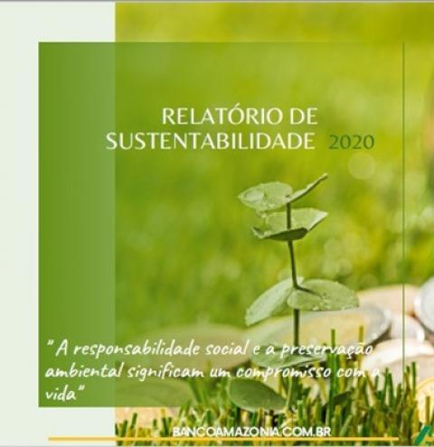 Banco da Amazônia divulga relatório de Sustentabilidade 2020 | Portal Obidense